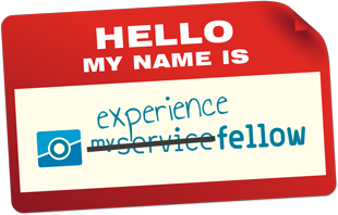 Hello, my name is ExperienceFellow.